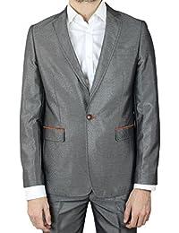 Kebello - Costume gris Elim 48740