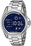 Michael Kors Digital Gold Dial Unisex Watch-MKT5012