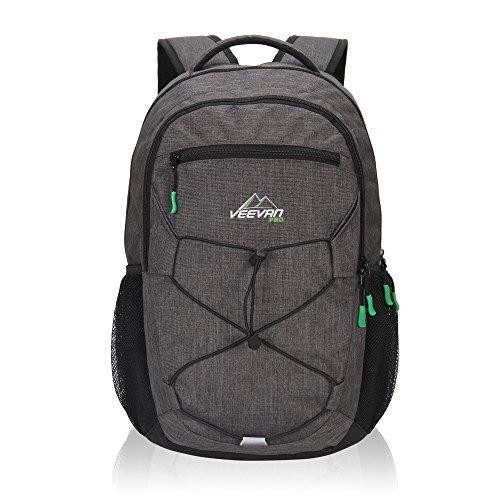 veevan-25-liters-water-repellent-outdoor-backpackdark-grey