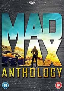 Mad Max Anthology [DVD] [2015]