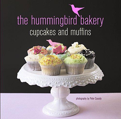 Hummingbird Bakery Cupcake and Muffins por Tarek Malouf