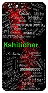 Kshitidhar (Mountain) Name & Sign Printed All over customize & Personalized!! Protective back cover for your Smart Phone : Yu YUNICORN