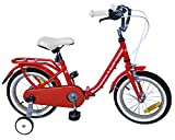 Ma Bicyclette 808902–Bicicleta plegable (14 pulgadas)