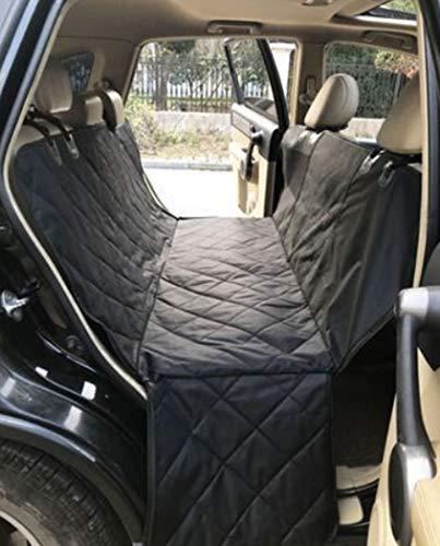 chte Hundebezug Auto Abdeckung Auto Sitzbezug mit Hängematte Cabrio Matte kann Auto Sitzbezug Auto LKW und SUV ()