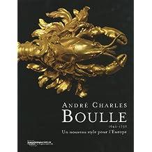 André Charles Boulle (1642-1732) : Un nouveau style pour l'Europe
