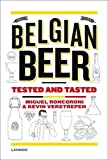 Belgian Beer: Tested and Tasted (Gin & Tonic)