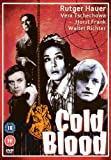 Cold Blood [DVD] [1975]