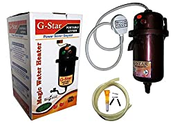INSTANT PROTABLE WATER HEATER