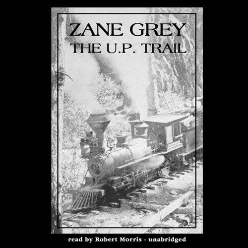 The U.P. Trail  Audiolibri