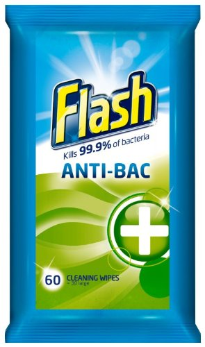 flash-antibacterial-strong-weave-60-wipes-pack-of-4-total-240-wipes