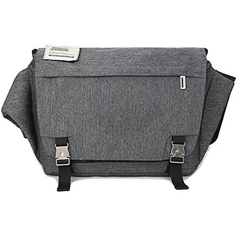 Eshow bolsos y marcas de bolsos, bolsos de tela de bolsos baratos de bolsos bandolera de lona para