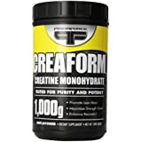 Primaforce, forme Crea, créatine Mono hydrat, 1000g (