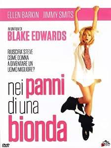 Nei Panni di Una Bionda (DVD)