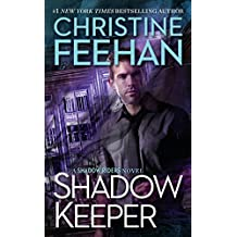 Shadow Keeper (A Shadow Riders Novel, Band 3)