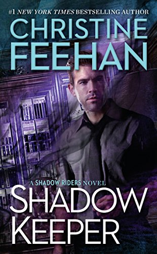 Shadow Keeper (Shadow Riders Novel)