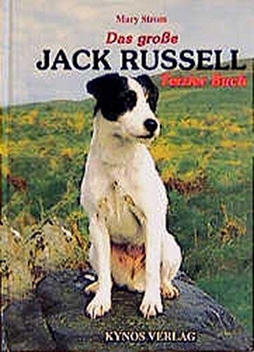 Produktbild bei Amazon - Das große Jack Russell Terrier Buch (Das besondere Hundebuch)
