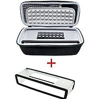 Poschell Hard Case Sac Voyage et voyage avec housse Pour Bose Soundlink Mini 2 et 1 Bluetooth Speaker