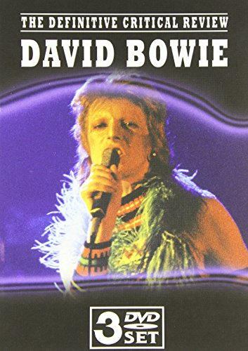 David Bowie - The Definitive Critical Review [2007] [DVD] [Reino Unido]