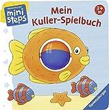 Mein Kuller-Spielbuch: Ab 3 Monaten (ministeps Bücher) -