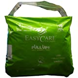 Easy Care Pullups Large 10's Adult Disposable Pants 110cm x 145cm