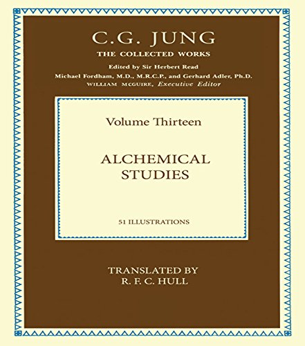 Alchemical Studies (Collected Works of C.G. Jung) (English Edition)