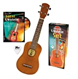 Complete Ukulele Set [With CD (Audio)]