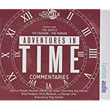 Adventures in Time (Who Talk)
