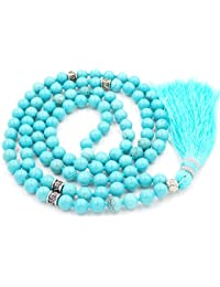 99b117cb2c2f Amazon.es  collar turquesa - Mujer  Joyería