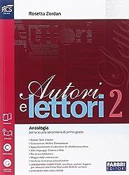 Autori e lettori-Quaderno-Letteratura-Extrakit-Openbook (Adozione tipo B). Per la Scuola media. Con espansione online: 2