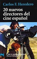 20 Nuevos Directores Del Cine (Libro Practico y Aficiones)