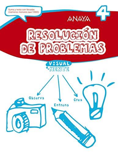Resolución de problemas 4. (Visualmente) - 9788469831847