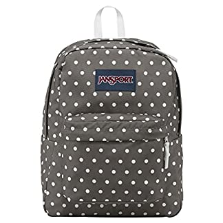 JANSPORT T SuperBreak% Authentic School Backpack H x L x W Mochila escolar