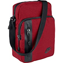 Nike Core Items 3.0 Bolsa, Rojo (University Red/Black), Talla única