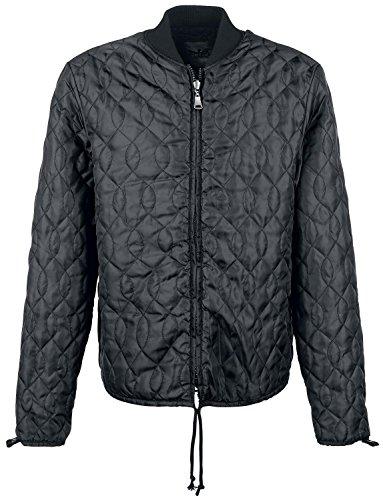 Black Premium by EMP Army Field Jacket Jacke schwarz Schwarz