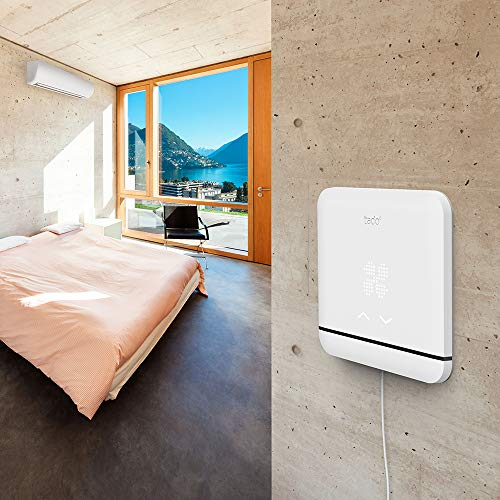 51d0WcKJnCL [Bon Netatmo !  Tado Contrôle Intelligent de la Climatisation V3+, Compatible avec Alexa, Apple HomeKit, Assistant Google