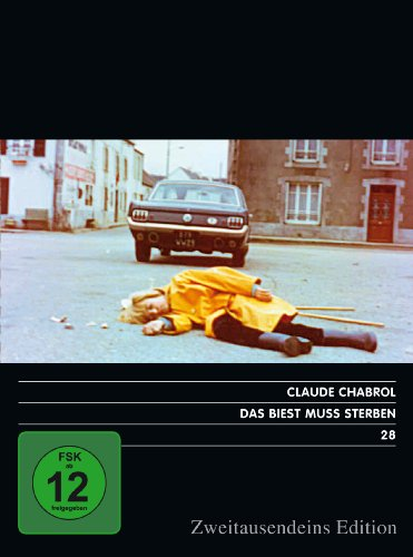 Bild von Das Biest muss Sterben. Zweitausendeins Edition Film 28