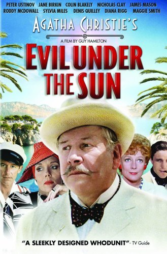 Evil Under the Sun by Peter Ustinov