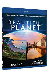 Beautiful Planet - England & The Low Countries [Blu-ray] [2012] [US Import]