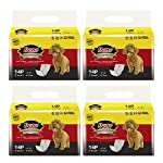 Dono Pet Dog Nappies Disposable Puppy Dog Male Wraps Super Absorbent