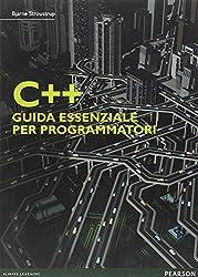 C++. Guida essenziale per programmatori