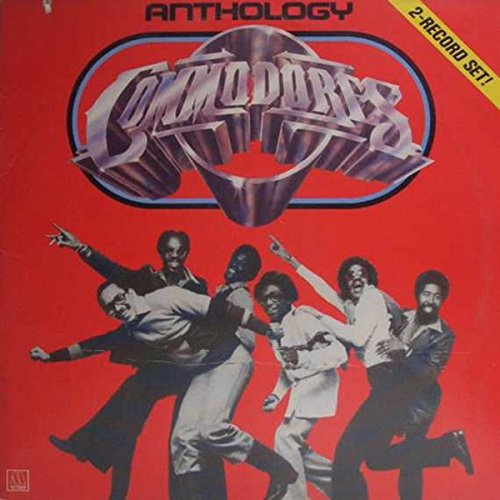 Anthology [2xVinyl] (Commodores Vinyl)