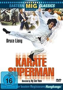 Eastern Classics Vol. 2 - Bruce Liang, Karate Superman