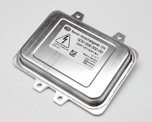 Hella Xenonsteuergerät 5DV 009 000-00 5DV009000-00