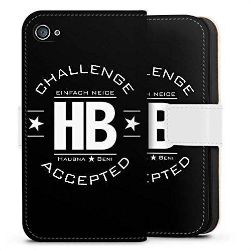 Apple iPhone X Silikon Hülle Case Schutzhülle TwoEpicBuddies Fanartikel Merchandise Youtuber Sideflip Tasche weiß