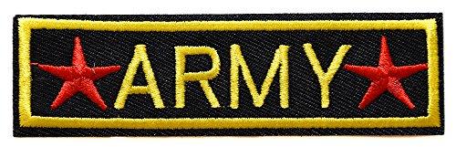 ecusson-us-army-armee-noir-rouge-us-usa-95c25cm-marines