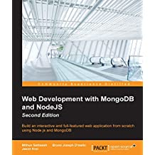 Web Development with MongoDB and NodeJS - Second Edition