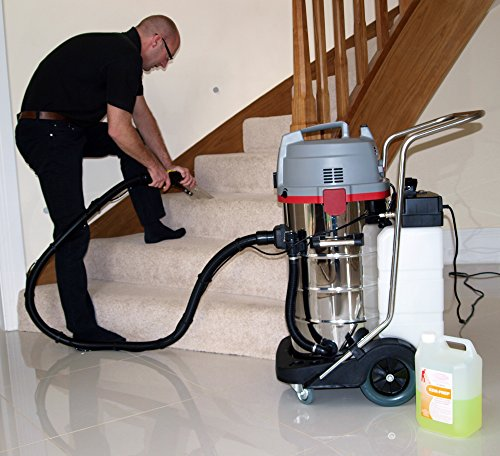 Kiam Aquarius Contractor Professional Carpet & Upholstery Cleaner – carpet cleaning machine – Professional