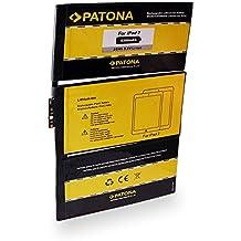 PATONA BATERIA 616-0559 616-0561 A1376 para Apple iPad Air 2 128 GB Wi-Fi 2 128 GB Wi-Fi/Cellular 2 16 GB Wi-Fi/Cellular 2 64 GB Wi-Fi/Cellular conjunto de herramientas incluyendo