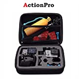 Best Cases  Three - Action Pro Black Medium Size Travel Storage Collection Review