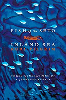 Fish of the Seto Inland Sea (Text Only) by [Pilgrim, Ruri]